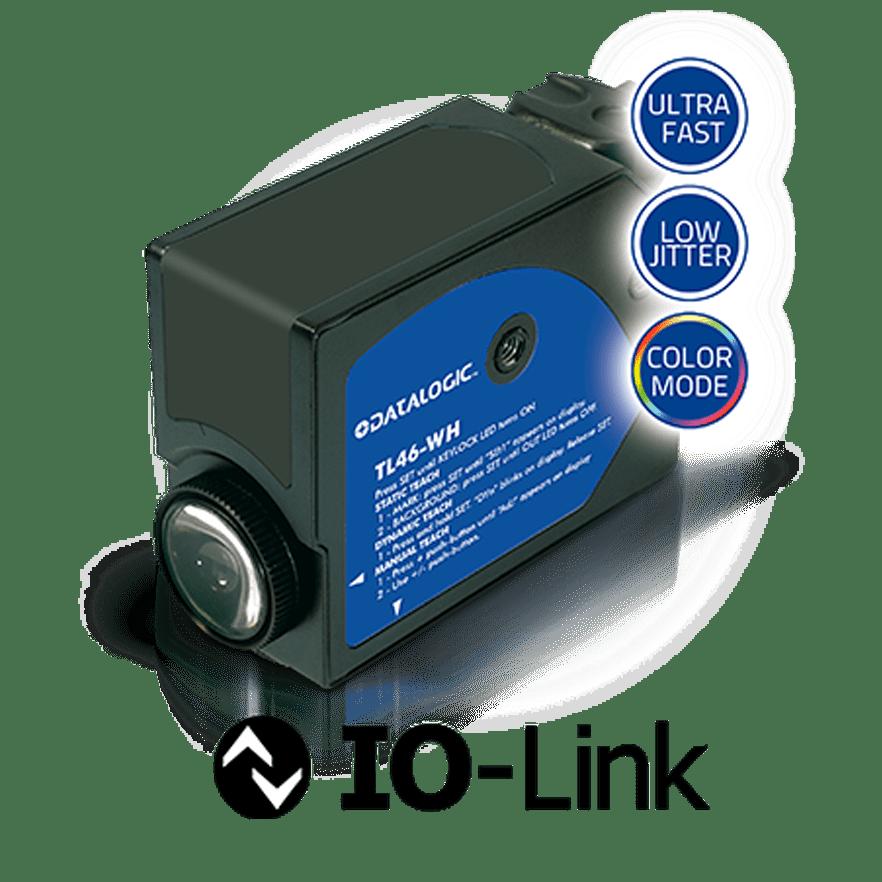 TL46 advanced contrast sensor
