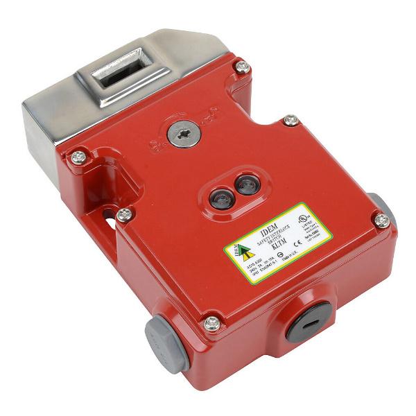 KLTM: Solenoid Guard Locking Switch (3000N)
